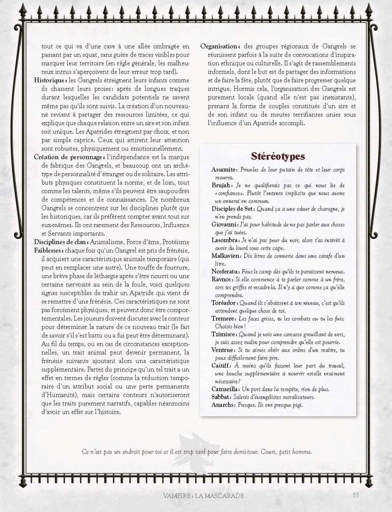 VIII - Les 13 Clans Pages_81