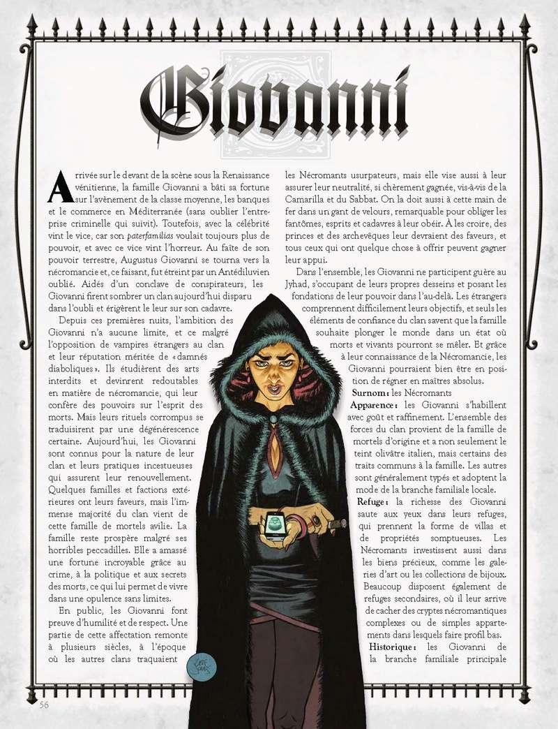 VIII - Les 13 Clans Pages_82