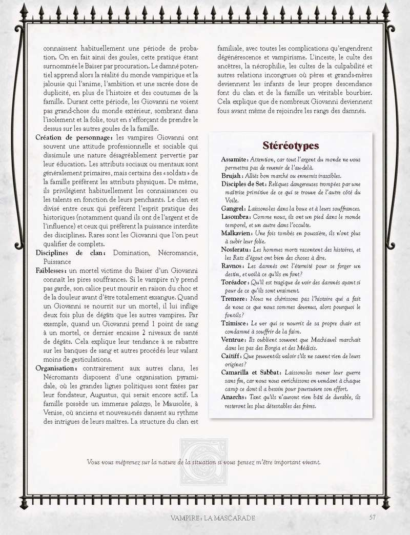 VIII - Les 13 Clans Pages_83