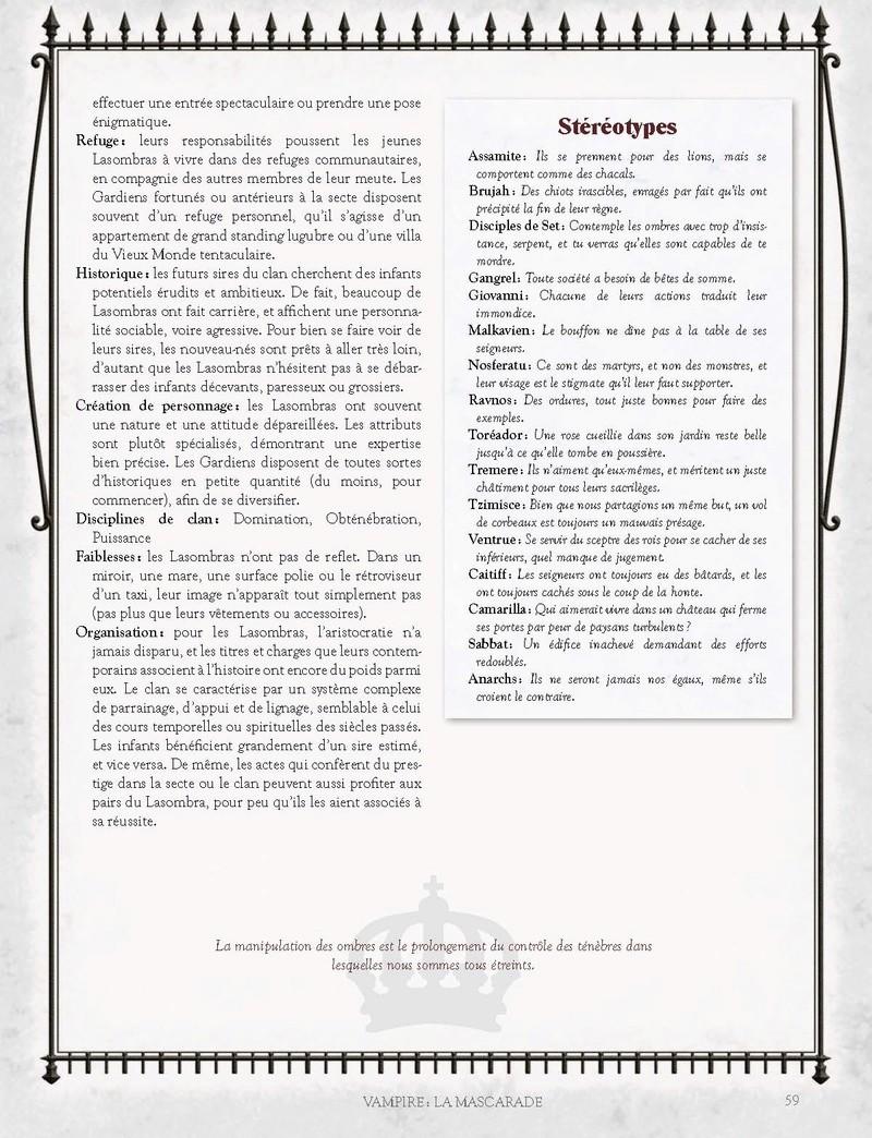 VIII - Les 13 Clans Pages_86