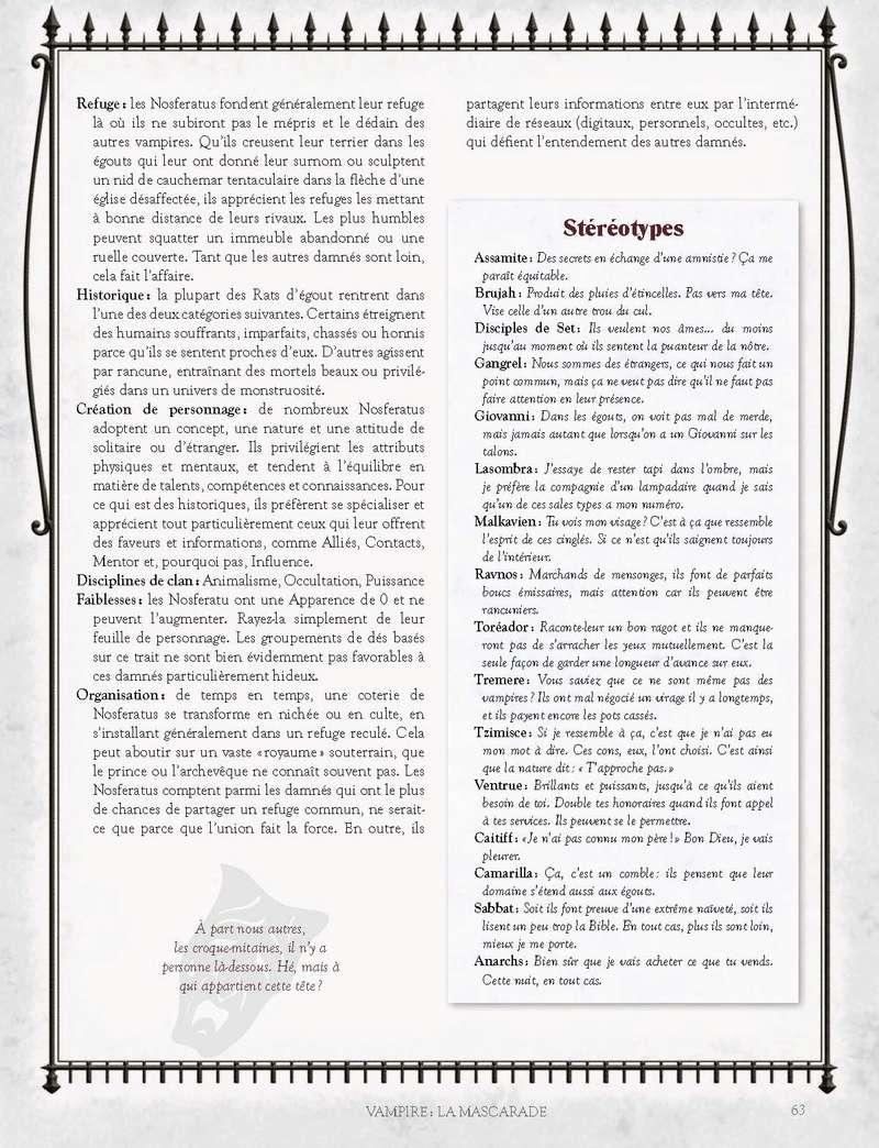 VIII - Les 13 Clans Pages_87