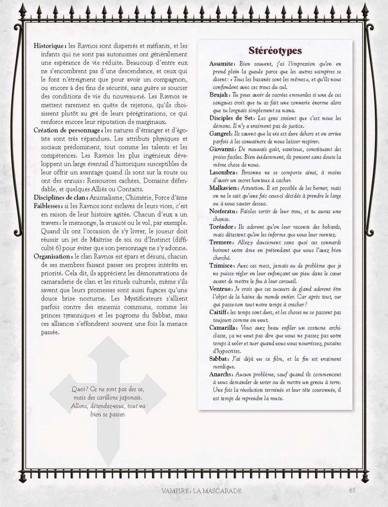VIII - Les 13 Clans Pages_89
