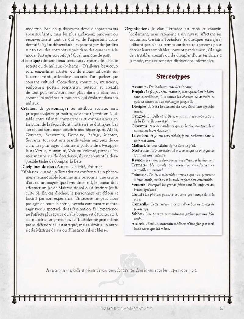VIII - Les 13 Clans Pages_92