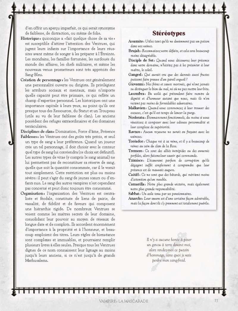 VIII - Les 13 Clans Pages_99
