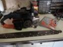 Sostituzione guarnizione e spianatura carter motore (Tanaka ecs 505) Img_2048