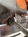 Sostituzione guarnizione e spianatura carter motore (Tanaka ecs 505) Img_2052