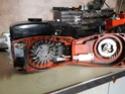Sostituzione guarnizione e spianatura carter motore (Tanaka ecs 505) Img_2055