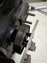 Sostituzione guarnizione e spianatura carter motore (Tanaka ecs 505) Img_2063