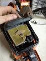 Sostituzione guarnizione e spianatura carter motore (Tanaka ecs 505) Img_2067