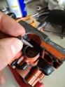 Sostituzione guarnizione e spianatura carter motore (Tanaka ecs 505) Img_2080