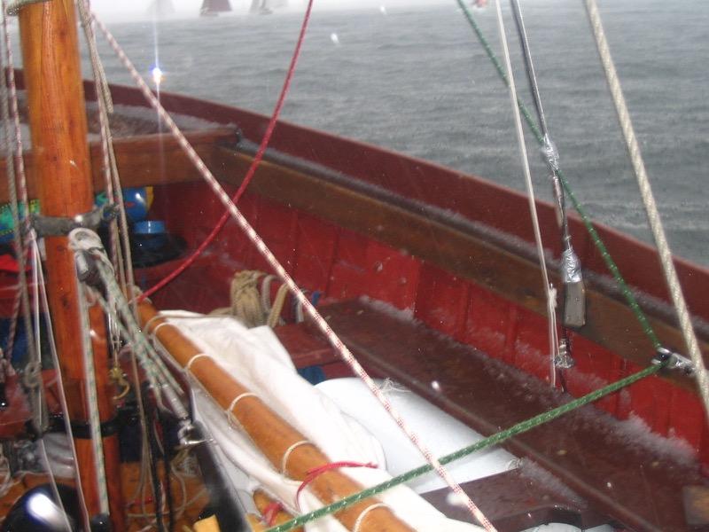 Wikinger-Boot Skuldelev 2 (1:20)  - Seite 8 Kutter11