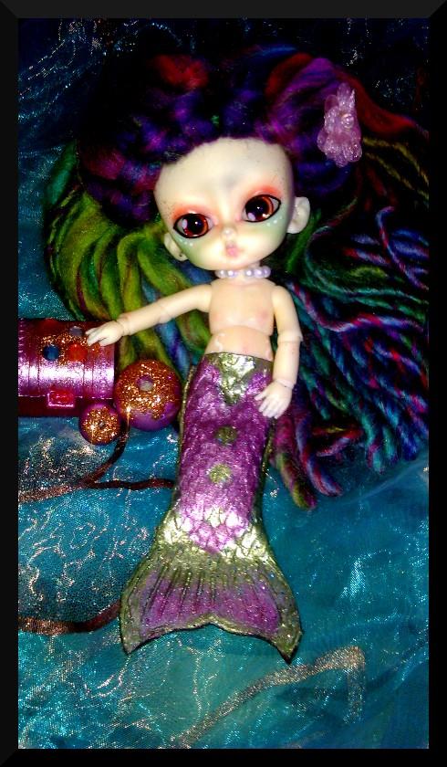 [Créatures de Lau] 24/03 Sirènes et Triton NEW p.9 Dsc_0036