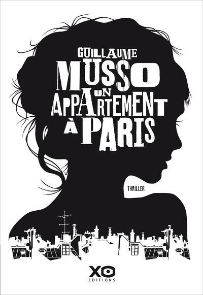 [Musso, Guillaume] Un appartement à Paris 1507-110