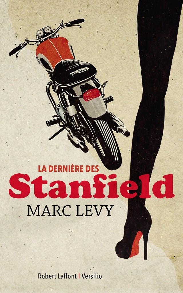 [Levy, Marc] La dernière des Stanfield La-der11
