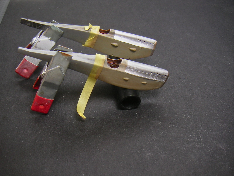 Ansaldo ISVA Az Model & Pegasus 1/72 Pict0172