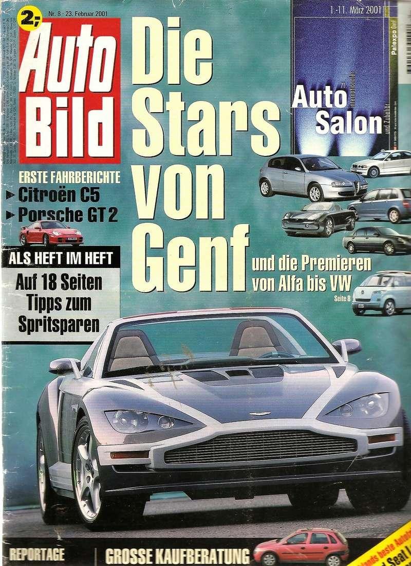 Magazines et articles presse 20010210