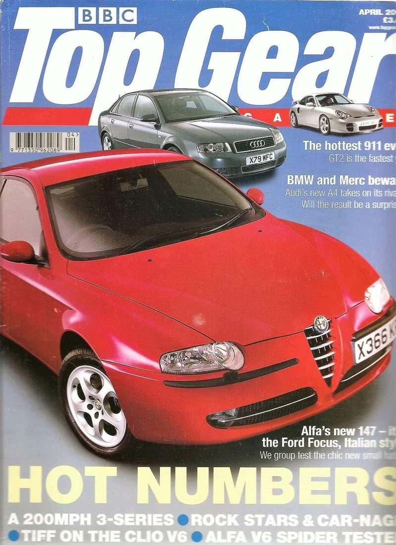 Magazines et articles presse 20020410