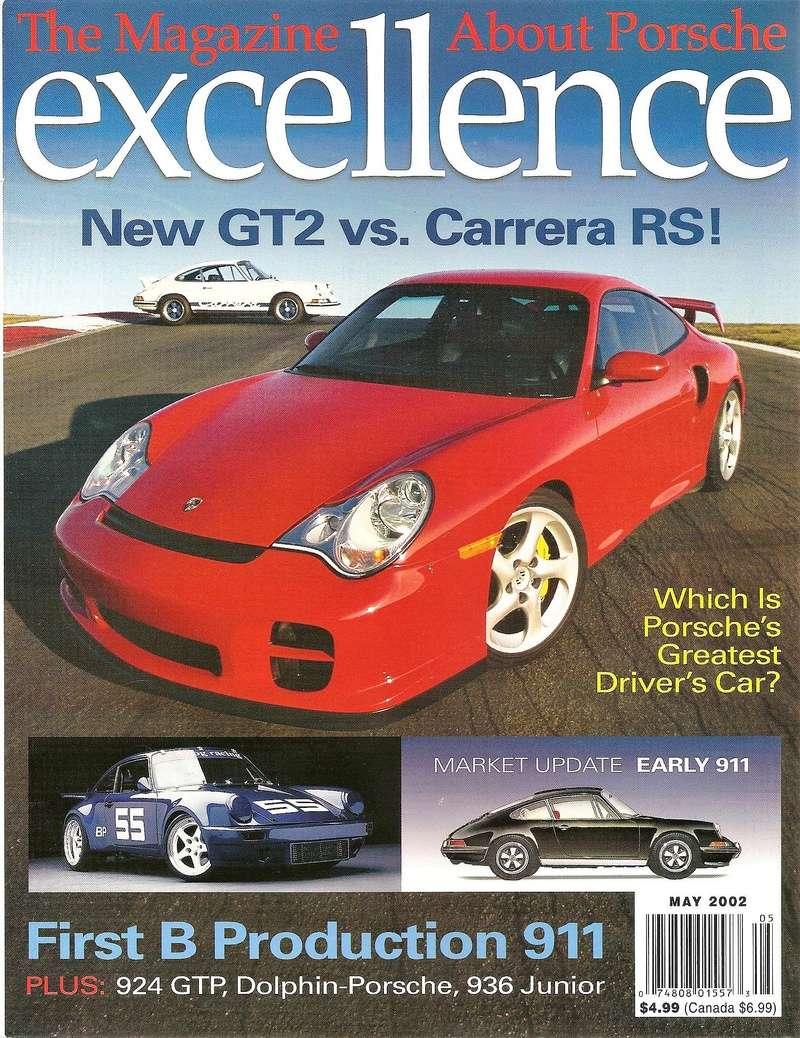 Magazines et articles presse 20020510