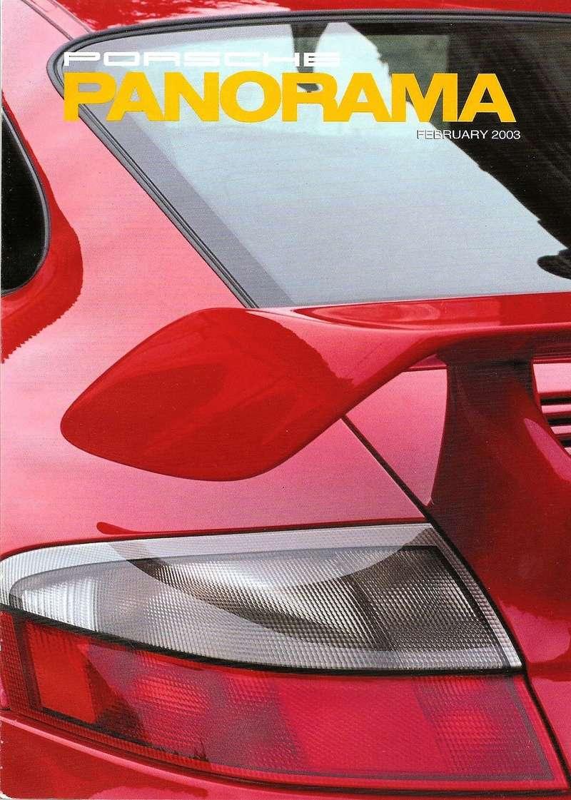 Magazines et articles presse 20030210