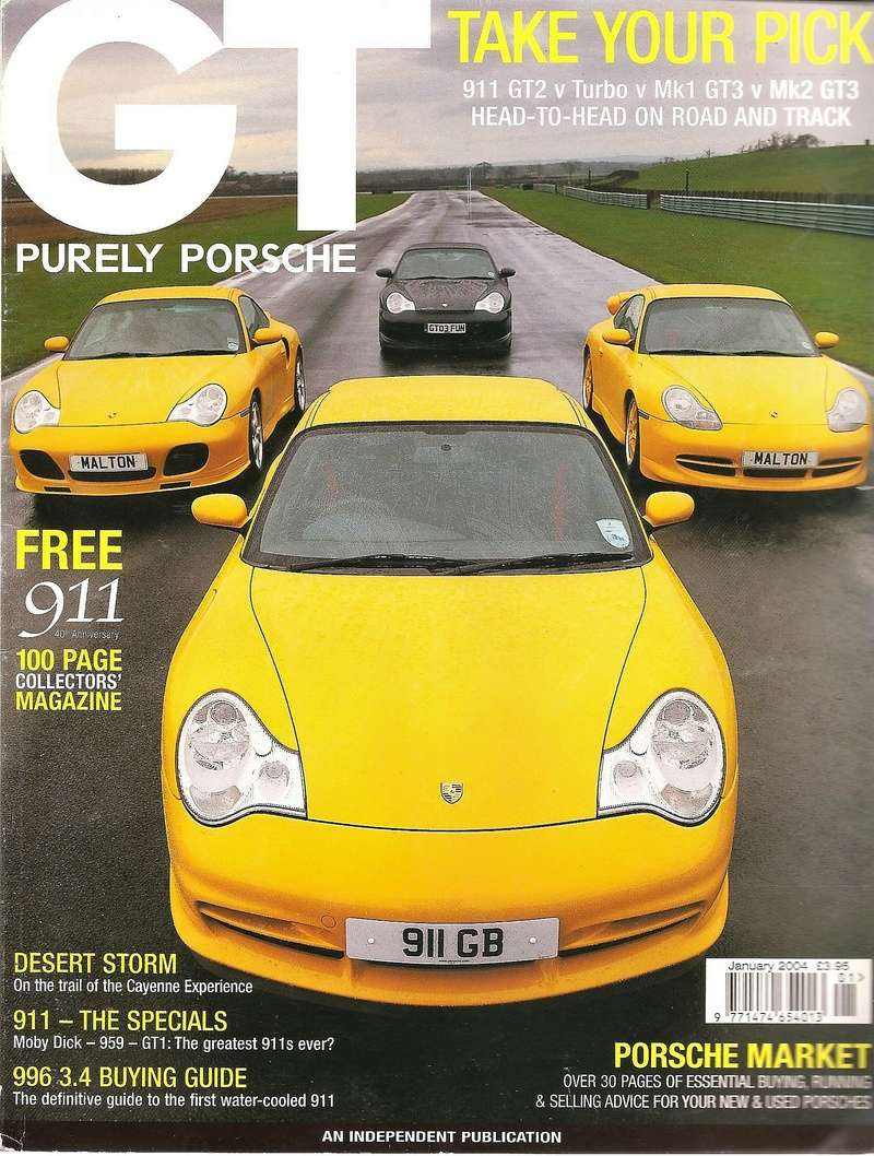 Magazines et articles presse 20040110