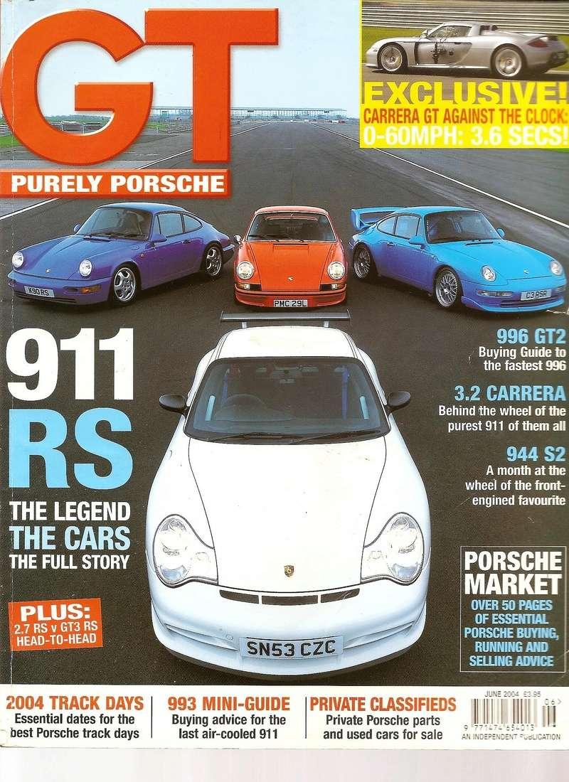 Magazines et articles presse 20040611