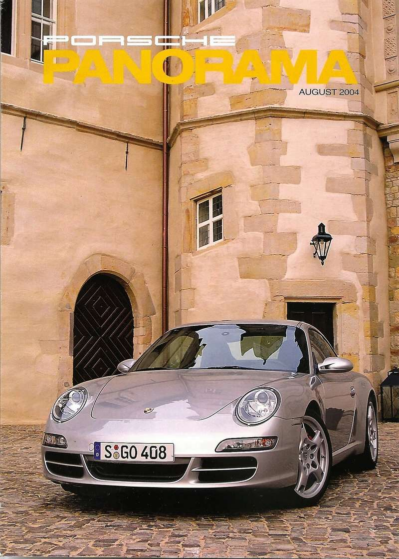 Magazines et articles presse 20040810