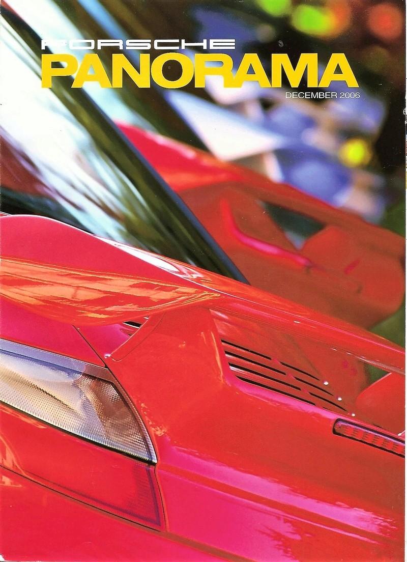 Magazines et articles presse 20061210