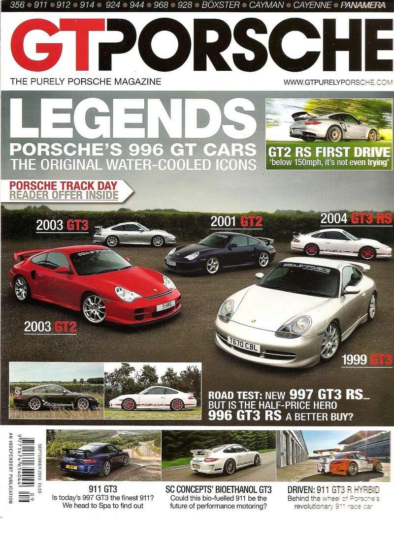 Magazines et articles presse 20100910
