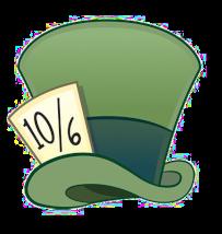 Loterie des RPs Hat10
