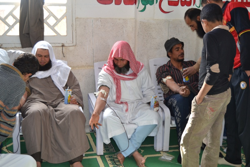 الرحلة الثامنة قرية محمد ابن عبد الوهاب 2610