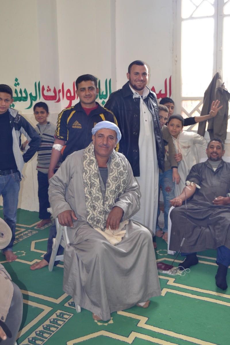 الرحلة الثامنة قرية محمد ابن عبد الوهاب 2810