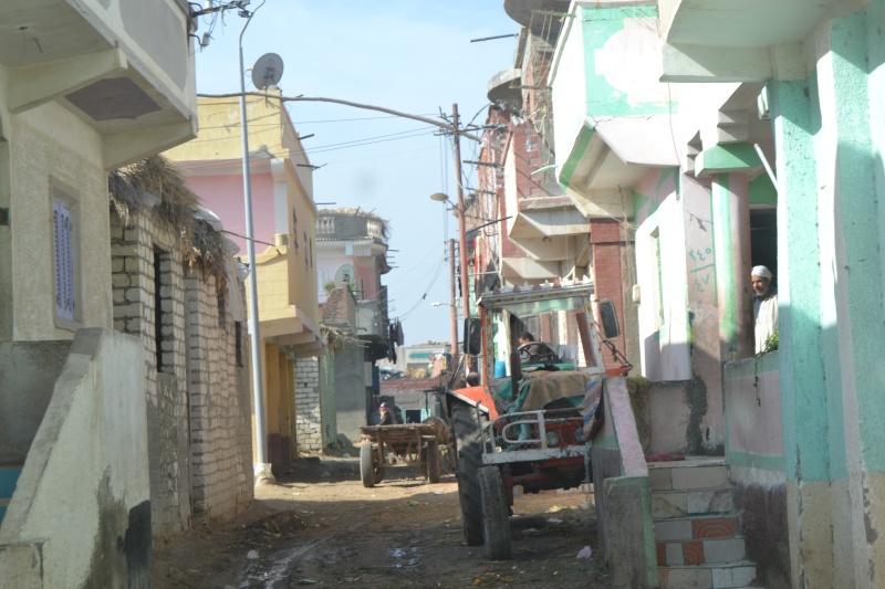 الرحلة السابعة قرية سند 1 Ou1710