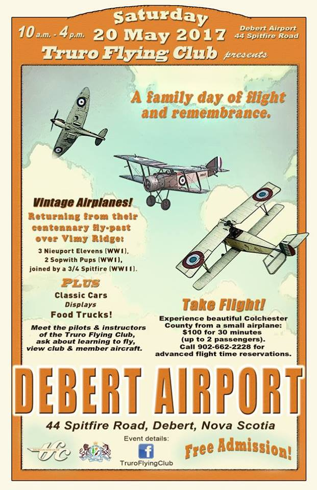 Vintage Airplanes and Classic Car Show 18119110