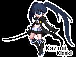 Kazumi Kiseki's Victory Road Sprite10