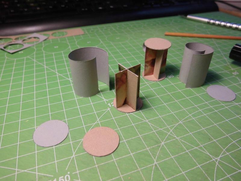 Modulares Hafendiorama für Schiffe in 1:250 - Seite 2 Cimg3016