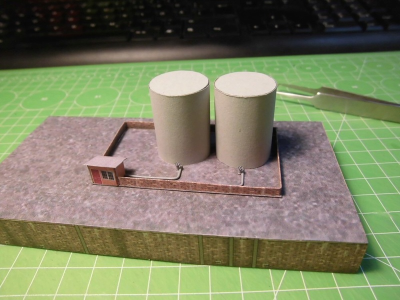 Modulares Hafendiorama für Schiffe in 1:250 - Seite 2 Cimg3112
