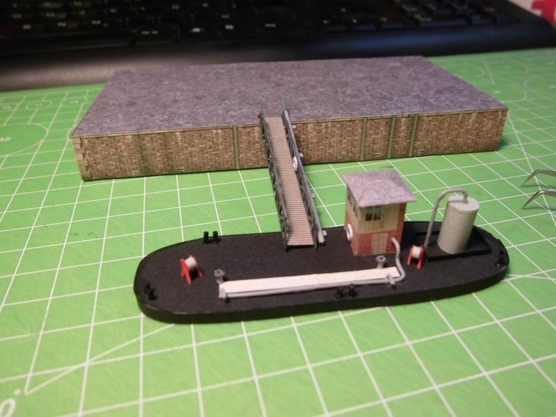 Modulares Hafendiorama für Schiffe in 1:250 - Seite 2 Cimg3114