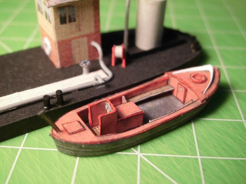 Modulares Hafendiorama für Schiffe in 1:250 - Seite 2 Cimg3126