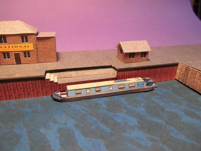 Modulares Hafendiorama für Schiffe in 1:250 - Seite 2 Cimg3128