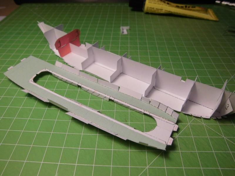 Feuerschiff Borkumriff  1:250  Cimg3245