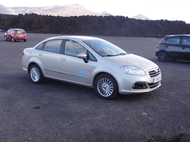Fiat Linea Linea010