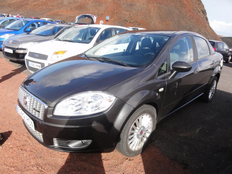 Fiat Linea Linea013