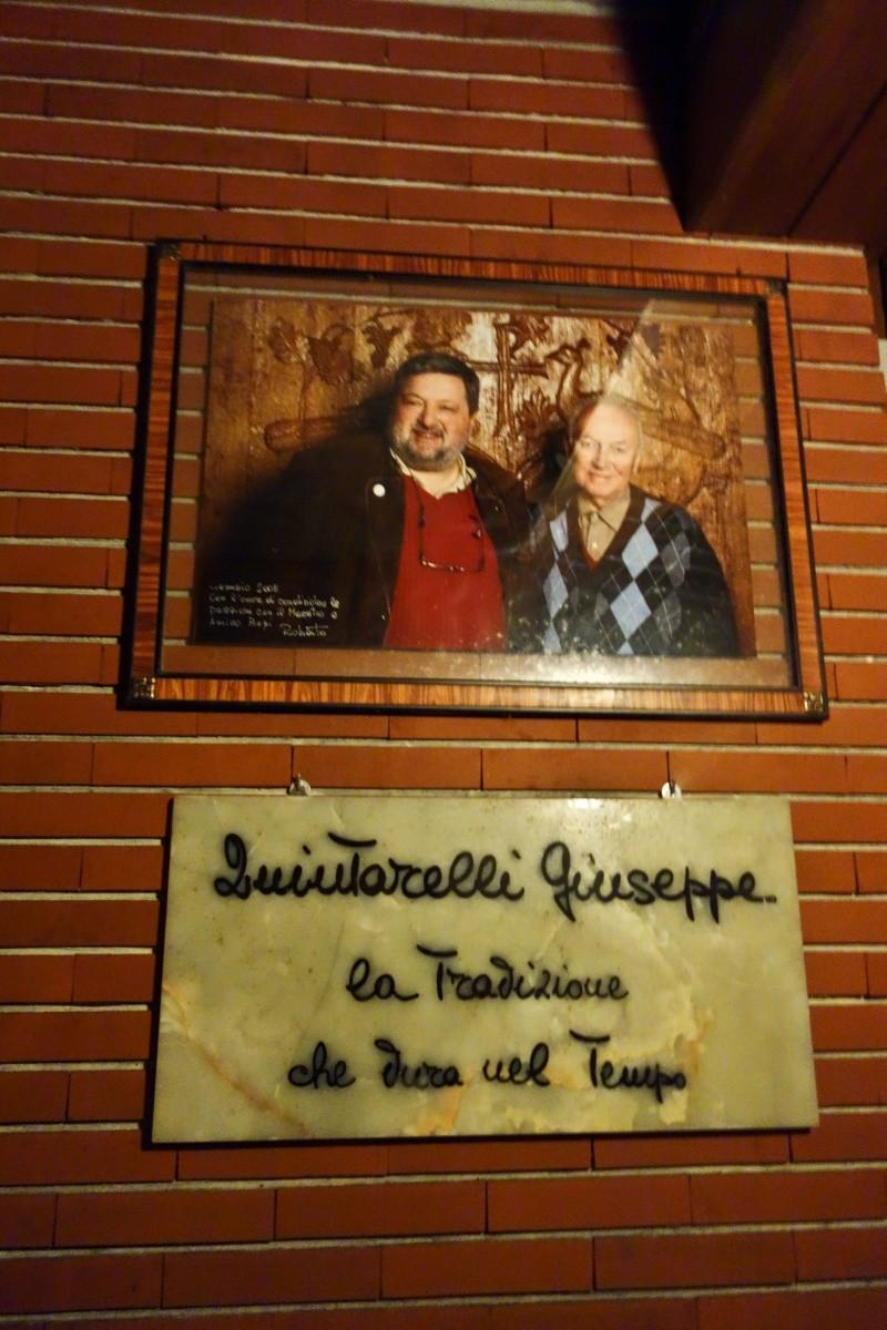 Visite chez Quintarelli Dsc01118