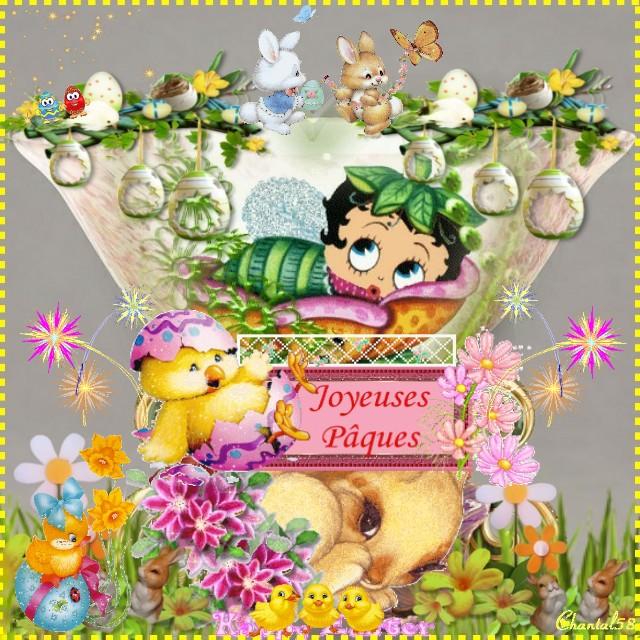 BBoop - Joyeuses Fêtes de Pâques 1vkpc118