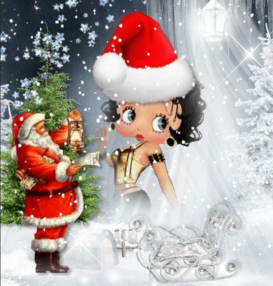 Noël ... - Page 3 Bb11