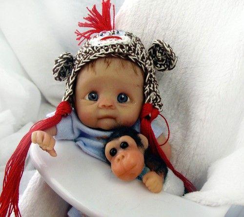 Des jolies poupées  - Page 3 Bbb910