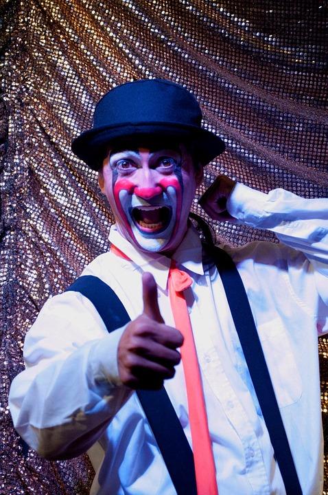 Les clowns  - Page 3 Clow1010