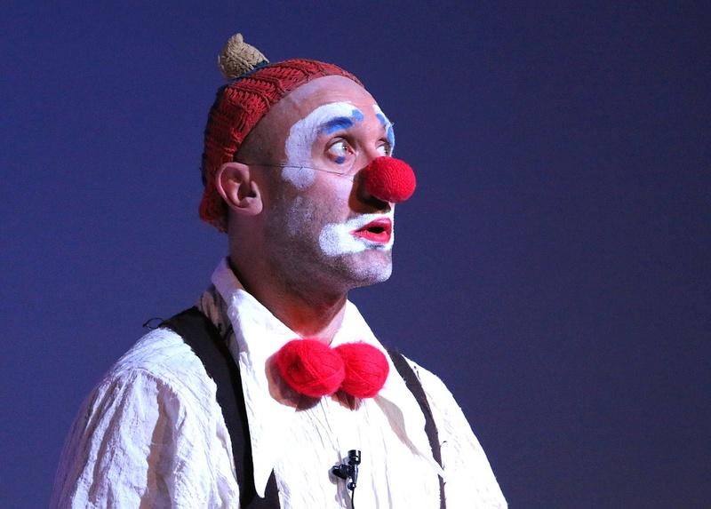 Les clowns  - Page 3 Clow410