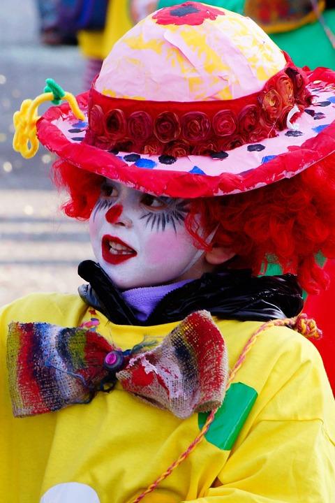 Les clowns  - Page 3 Clow810