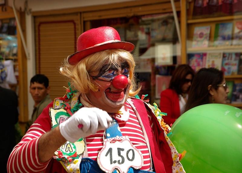 Les clowns  - Page 3 Clow910